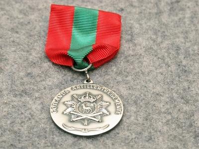 Medalj