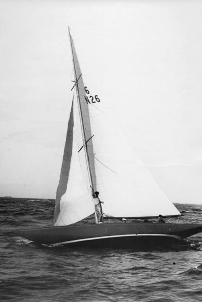 FIGARO V (Avbildad namn)