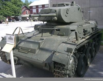 Stridsvagn m/1937