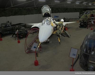 Flygplan 35 Draken
