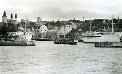 Sverige, Gotland, Gotland, Visby, Visby (Avbildad, ort)