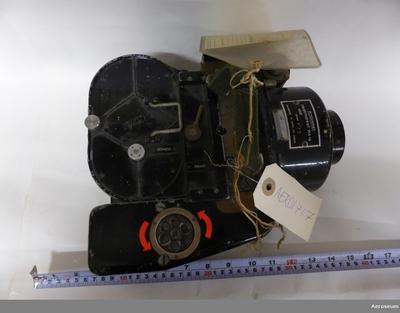 Spaningskamera SKA 16