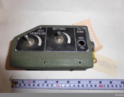 Manöverbox V30