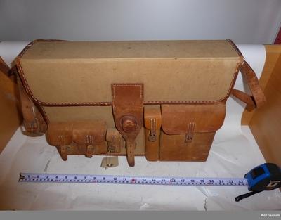 Postväska