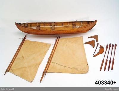 Skötbåt