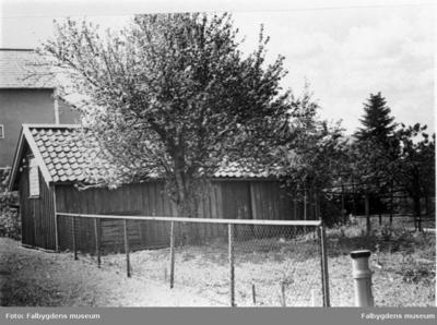 Kv. Kopparslagaren 8, Repslagaregatan 27. Nilssonska Bageriet.