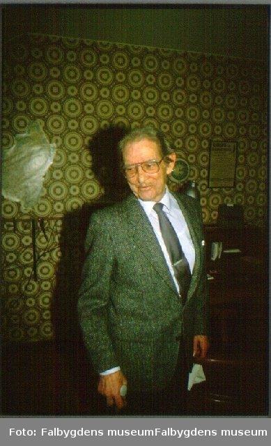 Bengt Nyqvists guldsmedsverkstad.