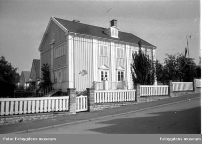 Per Larsgatan 13.