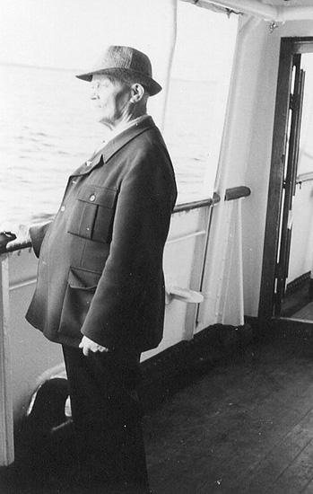 Johansson, Johannes (Avbildad - namn)