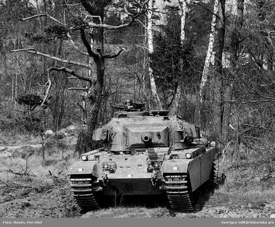 Stridsvagnskompaniet på P 10/Fo 43 genomför stridsexercisskjutningar med skarp amunition (SESKA) på P 1:s skjutfält Utö. Här en Strv 101 i eldställning.  Milregnr: 326