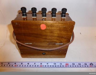 Frekvensmeter