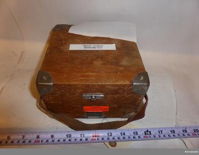 Precisionsmanometer