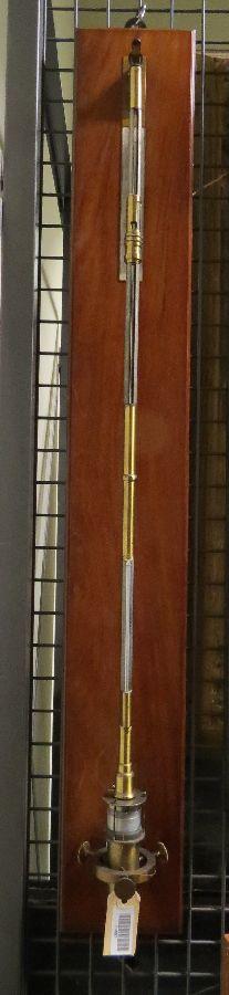 Scheepsbarometer