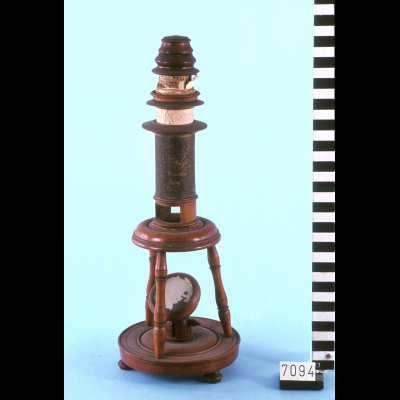Samengestelde microscoop