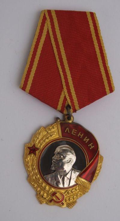 Lenini orden