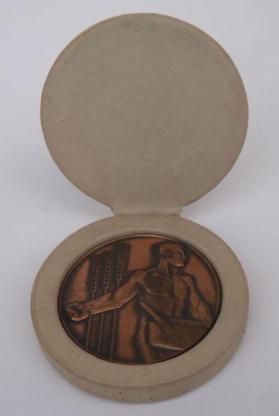 Medal Eesti Maaviljeluse ja Maaparanduse Teadusliku Uurimise Instituut