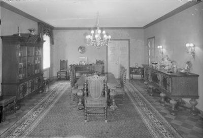 Wassilis Allomaniksen koti