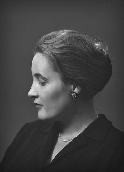 Elina Svinhufvud