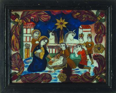 Nașterea lui Iisus