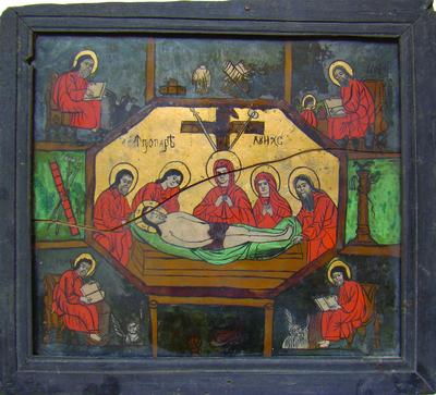 Prohodul lui Iisus