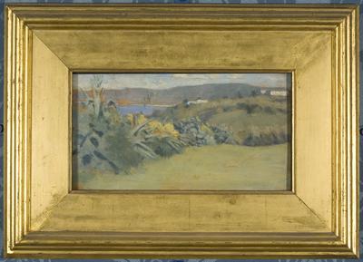 Tangier Landscape