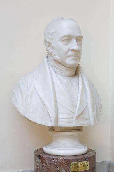 Samuel Budgett