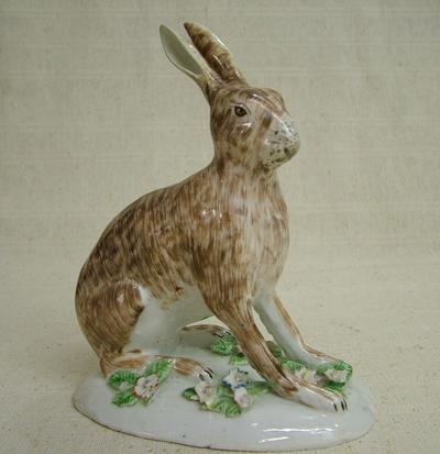 figure: hare
