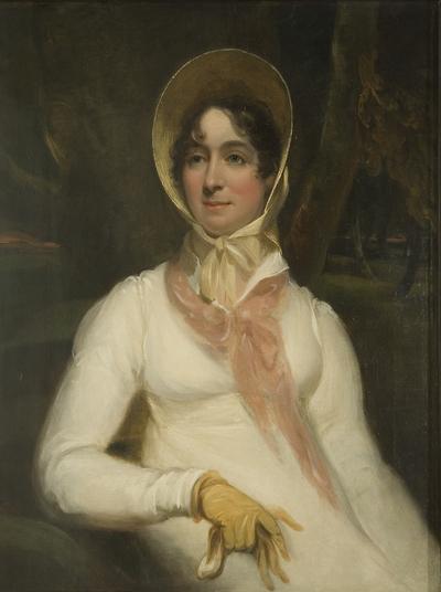Mrs Charles Hodges