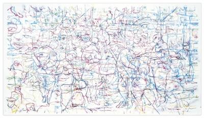 La guerre en couleur TF1 2001 Chapitre 6 représailles à Ponchevo 3 min 48 sec