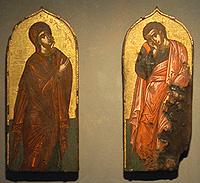 Το Βυζάντιο μετά το Βυζάντιο: Η βυζαντινή κληρονομιά στους χρόνους μετά την Άλωση, 1453-19ος αι.