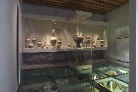 Μόνιμη Έκθεση Αρχαιολογικού Μουσείου Κιμώλου