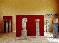 Αρχαιολογικό Μουσείο Πάρου