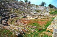 Αρχαίο Θέατρο Αίγειρας