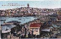 Μεσαιωνικά λιμάνια-σταθμοί στους θαλάσσιους δρόμους της Ανατολής: Βόρειο Αιγαίο, Μαύρη Θάλασσα, Κασπία Θάλασσα