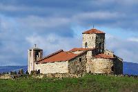 Αρχιτεκτονικοί Θησαυροί από την Καρδιά της Μεσαιωνικής Σερβίας