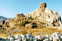 Κάστρο Χρυσοχεριάς