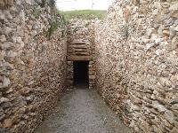 Θολωτός τάφος Αχαρνών