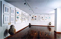 Αρχαιολογικό Μουσείο Παλαιόπολης