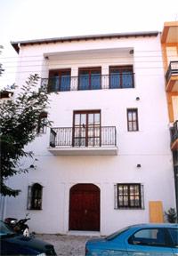 Μουσείο Λαογραφίας και Ιστορίας Τέχνης Ορεστιάδας και Περιφέρειας