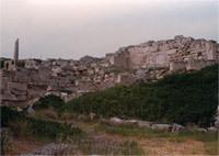 Αρχαιολογικός χώρος Κολώνας
