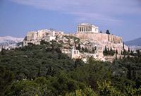 Ακρόπολη Αθηνών