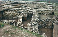 Προϊστορικός οικισμός Παλαιόσκαλας