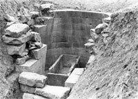 Θολωτός τάφος Β΄ Κραννώνας