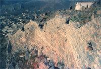 Κάστρο Χώρας Καλύμνου