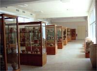 Αρχαιολογικό Μουσείο Σητείας