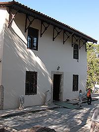 Αρχαιολογικό Μουσείο Ασκληπιείου Επιδαύρου