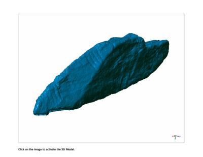 285. Kilbeg(3D PDF)