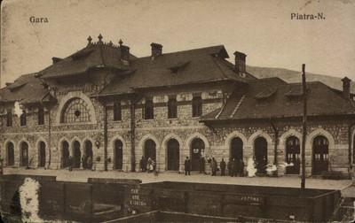 Piatra-N. Gara