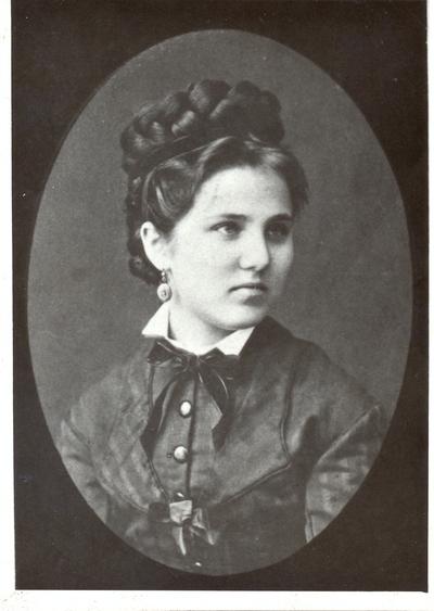Eliza Isac (n. Roşescu)