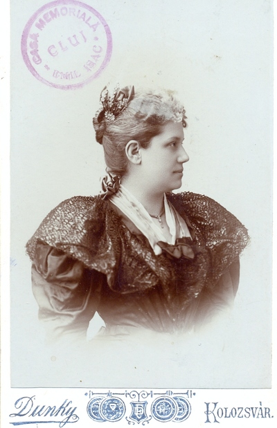 Eliza Isac